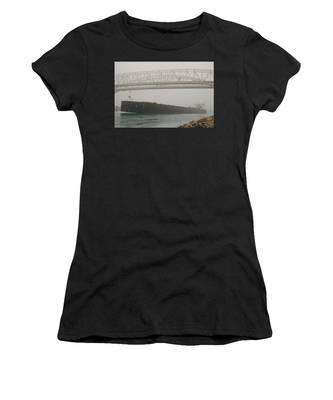 Only A Stones Throw Away Women's T-Shirt