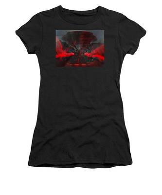 See The Music 2 Women's T-Shirt
