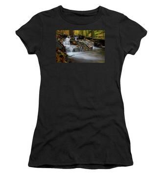 Bodetal, Harz Women's T-Shirt