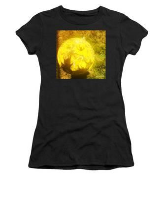 Fire Hydrant #4 Women's T-Shirt