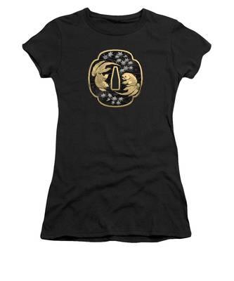 Animal Women's T-Shirts