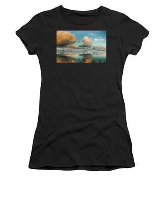 Sound Of Silence Women's T-Shirt