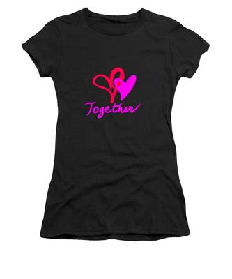 Together Women's T-Shirt