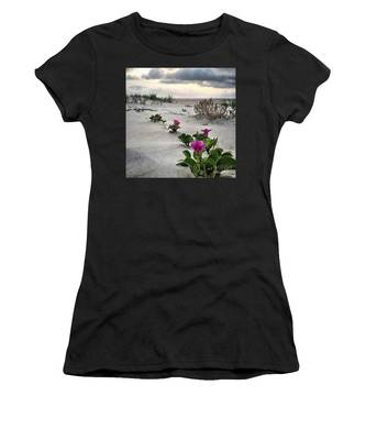 Weekend Glories 6.18.16 Women's T-Shirt