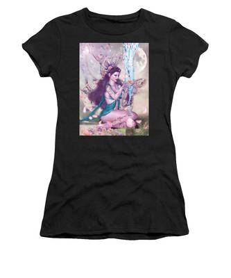 4 Seasons 2 Women's T-Shirt