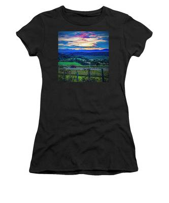 Adirondack Country Women's T-Shirt