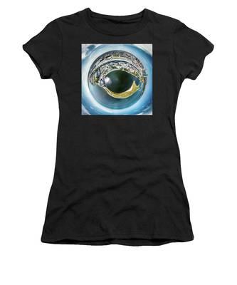 All Seeing Eye Women's T-Shirt