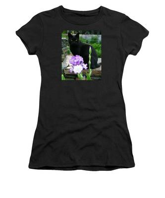 Always There Women's T-Shirt