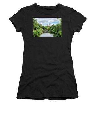Expedition Everest Women's T-Shirt