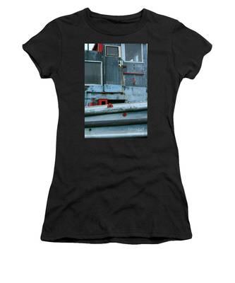 Astoria Ship Women's T-Shirt