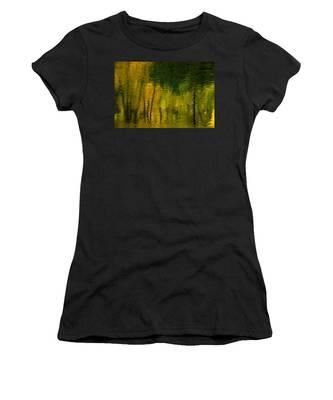 Autumn In Truckee Women's T-Shirt