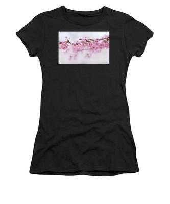 Beauty Of Blossom Women's T-Shirt