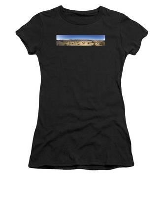 Beginnings Of Life Women's T-Shirt