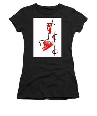 Blood Money Women's T-Shirt