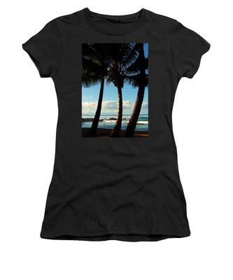 Blue Palms Women's T-Shirt