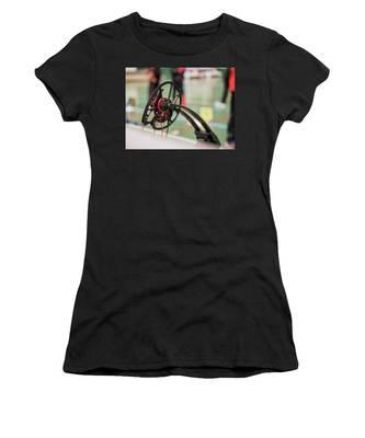 Sports Women's T-Shirts