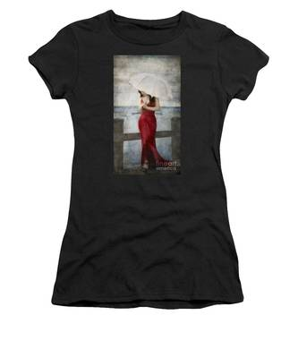 By The Northport Sea Women's T-Shirt