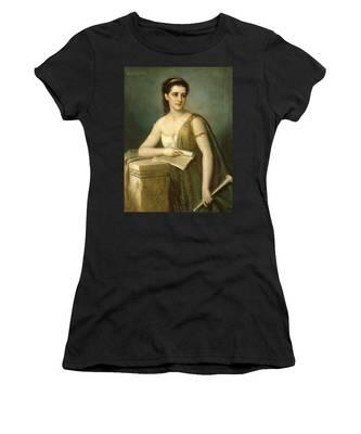 Calliope Women's T-Shirt