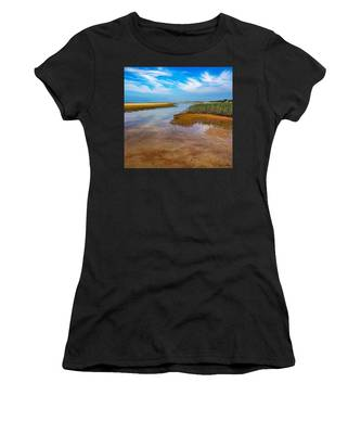 Cape Perspective Women's T-Shirt
