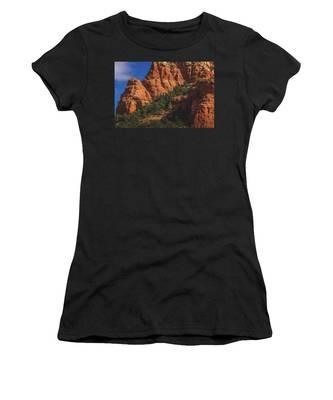 Capitol Butte Details Women's T-Shirt