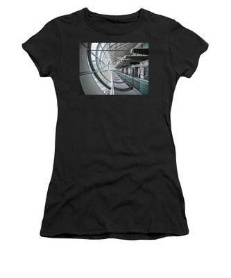 Charles De Gaulle Women's T-Shirt
