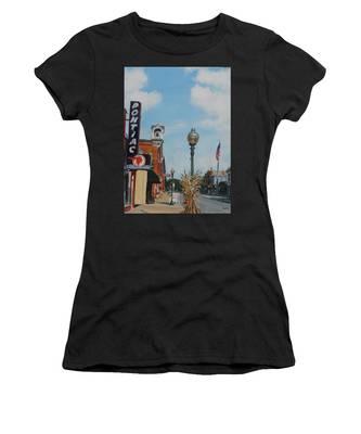 Chelsea Women's T-Shirt