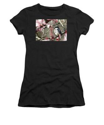 Chickadee Women's T-Shirt