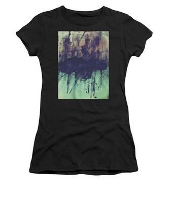 Christmas Shopping Women's T-Shirt