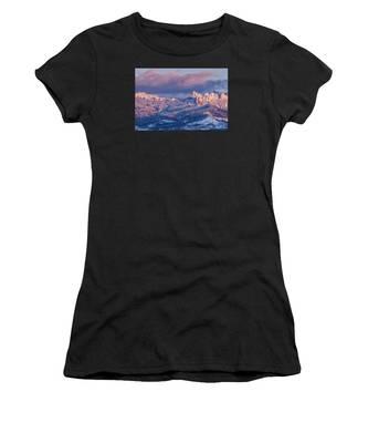 Cimarron Glow Women's T-Shirt