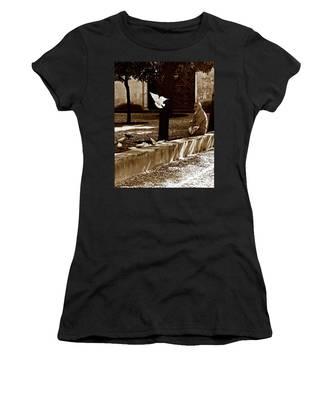 Cordoba Flight Women's T-Shirt