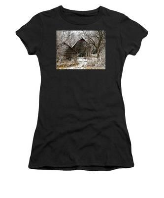 Days Gone Bye Women's T-Shirt