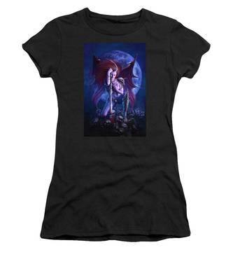 Drakaina Women's T-Shirt