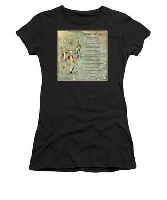 Dream Catcher Women's T-Shirt