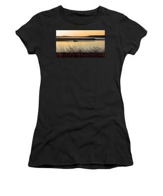 Early Morning Haze Women's T-Shirt