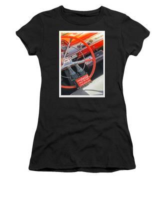 Enjoy While You Shop Women's T-Shirt