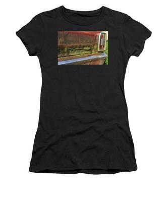 Fairlane Emblem Women's T-Shirt