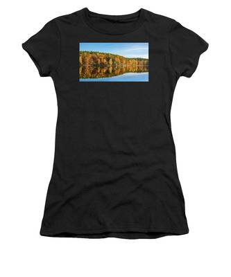 Frankenteich, Harz Women's T-Shirt