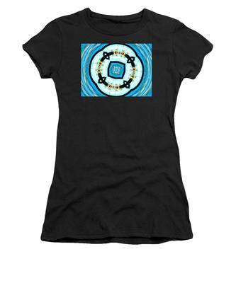Geo 8 Women's T-Shirt