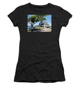 George Walton House In Newcastle Women's T-Shirt