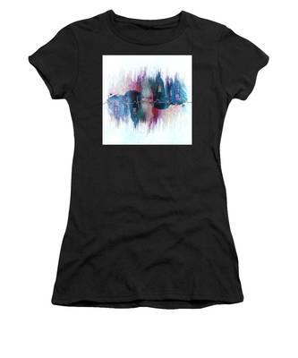 Heartbeat Drama Women's T-Shirt