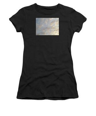 Jonathan Livingston Seagull Women's T-Shirt
