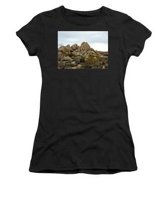 Joshua Park 2 Women's T-Shirt