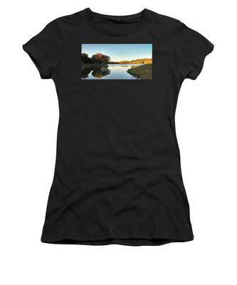 Lake Women's T-Shirt