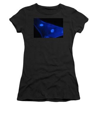 Liquid Blue 1 Women's T-Shirt
