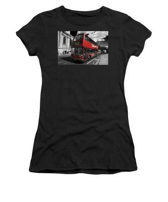 London Bus Women's T-Shirt