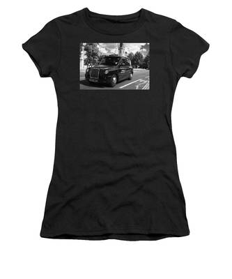 London Taxi Women's T-Shirt