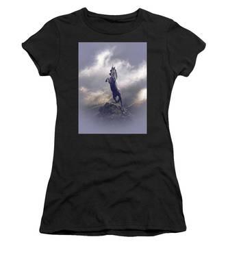 Majestic Dignity  Women's T-Shirt