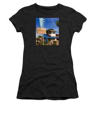 Modern In Lodi Women's T-Shirt