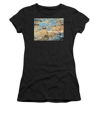 My Blue Heaven Women's T-Shirt