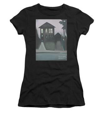 Night Glow Women's T-Shirt